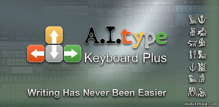 A.I.type Keyboard Plus - v.1.9.9.2